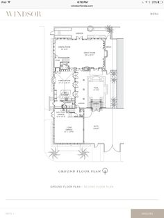 968 best architectural elevations plans images on pinterest in