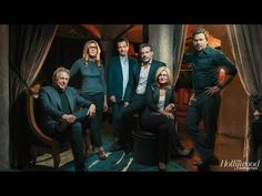 ▶ #Hollywood Reporter Producers Roundtable. Great info from 6 very smart, experienced people