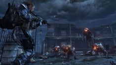 31 Cryptid S Ideas Call Of Duty Ghosts Call Of Duty Extinction
