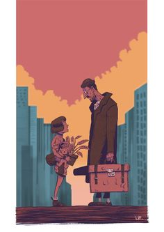 Leon: The Professional by Lee Steveson Leon The Professional, Professional Poster, Mathilda Lando, Jean Reno, Kunst Poster, Japanese American, Alternative Movie Posters, Movie Poster Art, Line Illustration
