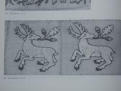 Средневековые Silkwork: Рекомендуемая литература: Рената Кроос
