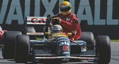 🏆🏁 🚦🇬🇧 #EnglandGP #BritishGP #f1 #formula1 #onthisday #bestoftheday #accaddeoggi #amarcord #14luglio Il Leone inglese conquista il GP di Silverstone '91, in una gara dai mille veleni. I rivali, intanto, perdono fiducia sulle rispettive auto 👀👇