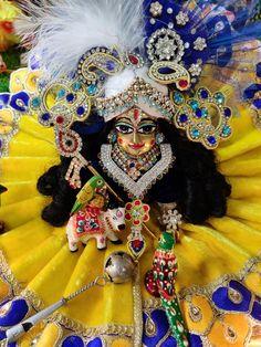 Loreal Hair Color Chart, Ladoo Gopal, Krishna Radha, Ganesha, Captain Hat, Fan, Club, Etsy, Beautiful