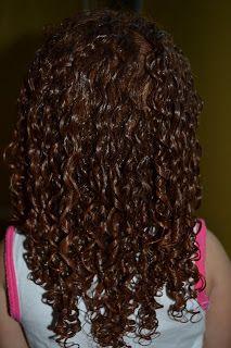 Meli Faif Life: How To Care for My Curly Girl Hair