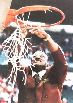 arkansas basketball player sidney moncrief | razorbacks ahead of duke to win the 1994 national championship