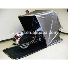 Source outdoor motorcycle shelter foldable motorcycle home motorcycle tent cover on m.alibaba  sc 1 st  Pinterest & Source Manual Simple Folding Carport /Car Shelter/Car Tent/Covers ...