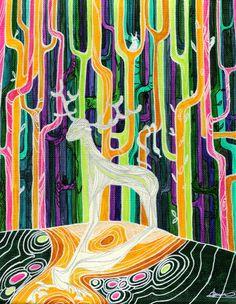 Rozprávač: Pán lesa