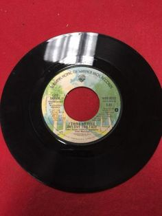 LEO SAYER-Mint Vinyl 45 (1976)-When I Need You/I Think We Fell In Love Too Fast