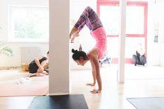 Bryce Yoga Workshop | by www.juyogi.com
