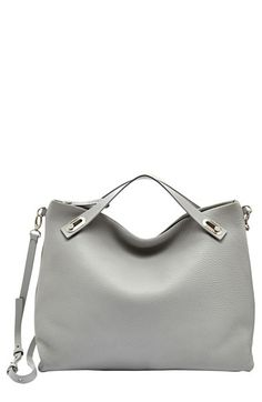Free shipping and returns on Skagen 'Mikkeline' Satchel at Nordstrom.com. A clean, minimalist satchel crafted in richly grained leather brings effortless modern sophistication to your street style while doubling as a trend-right clutch.