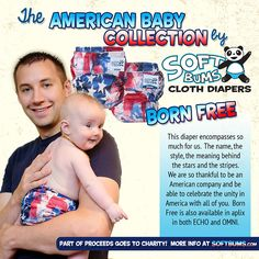SoftBums - Cloth Diapers that Really Fit