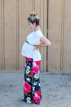 Maternity Chic