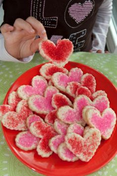 Create a Fun Valentine's Day Dinner for Your Children