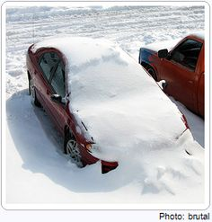 How to Prep Your Car for Winter Driving.