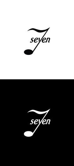 Seven music band by Tomek Sarnecki (via Creattica)