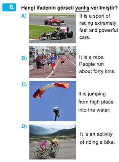 8. Sınıf İngilizce Adventures 6. Ünite Testi Çöz 1 - 11 Soruluk Online 8. Sınıf İngilizce Adventures 6. Ünite Testi Çöz 1