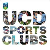 Join a sports club while studying at UCD to make the most of the university.