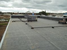 EPDM Roof - Commercial Roofing - Flat Roofing, EPDM Roofing | GENERAL ROOFING SYSTEMS CANADA (GRS)