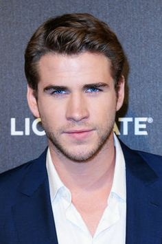 "Liam Hemsworth at ""The Hunger Games: Catching Fire"" Cannes Party at Baoli Beach during the 66th Annual Cannes Film Festival."