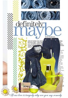 """""""definately, maybe....."""" by queenrachietemplateaddict ❤ liked on Polyvore"""
