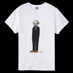 a72788c0f jean jullien Cool Shirts, Tee Shirts, Big Men, Shirt Designs, Clothing Ideas