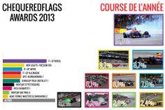 Course de l'année 2013 - Grand Prix du Brésil, F1