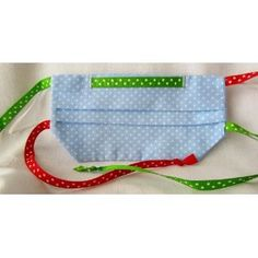 Fabric ReUsable Washable Mask for Children