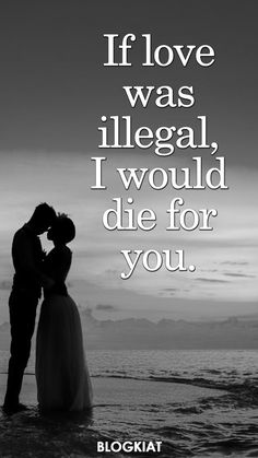 If love was illegal, I would die for you. * * * * * * * * * * *  50+ Good Night Love Quotes, Sayings, Messages For Him/Her #goodnightlovequotes #sweetquotes #lovequotes #lovequotesforher #lovequotesforhim #lovemessages #lovesayings #relationships #sweetdreams #takecarequotes #love Good Night I Love You, Good Night Love Quotes, Good Night Messages, Love You More, Messages For Him, Love Quotes For Her, Qoutes About Love, Best Love Quotes, Take Care Quotes