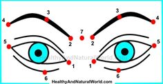 Simple Tricks to Improve Your Eyesight Without Laser Surgery or Glasses Thousands of People Improved Their Vision With This Method! The post Simple Tricks to Improve Your Eyesight Without Laser Surgery or Glasses appeared first on Best Pins. Dry Eyes Causes, Laser Surgery, Eye Sight Improvement, Vision Eye, Healthy Eyes, Eyes Problems, Pressure Points, Massage Therapy, Cool Eyes
