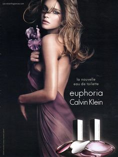 Russian top model Natalia Vodianova returns as the face of the Calvin Klein euphoria fragrance with a new campaign out this month. Natalia Vodianova, Perfume Ad, Perfume Bottles, Anuncio Perfume, Calvin Klein Euphoria, The Brunette, Steven Meisel, Russian Models, High Fashion