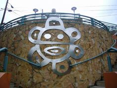 Taino Indian.  Museum.