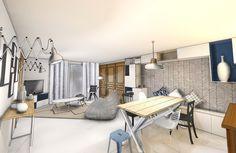 les 14 meilleures images du tableau d co f minine sur pinterest espace contemporain et coin repas. Black Bedroom Furniture Sets. Home Design Ideas
