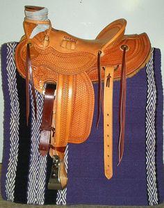 Buckaroo Gear   Buckaroo Saddles