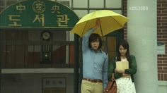kim woo bin and umbrella - Google keresés