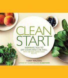 Clean Start Cookbook
