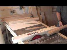 ▶ building and constructing a wing chun wooden dummy - YouTube