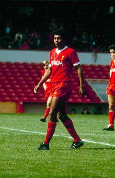 Howard Gayle of Liverpool.