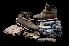 LRG Launches New Footwear Collection for 2012 Fall/Winter   Hypebeast