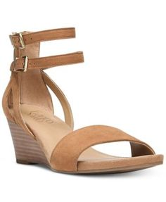 Franco Sarto Danissa Wedge Sandals