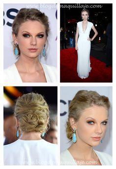 Taylor Swift - People's Choice Awards 2013