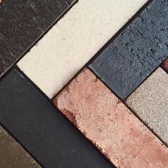 Multi brick herringbone