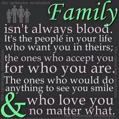 34 Best Family By Love Not Blood Images Frases Friends Forever