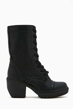 Report Orsin Combat Boot