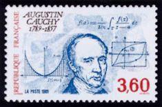 Cauchy Francia 1989