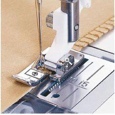 Edging Foot (J), Viking #4123806-45: Sewing Parts Online
