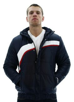 Puma BMW Men's Padded Jacket Puffer Coat. Click here for all Puma Apparel http://www.streetmoda.com/collections/vendors?q=Puma (Hoodies, Shoes, Tshirts) from Streetmoda.com