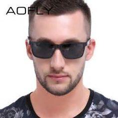 AOFLY Men Fashion Glasses  #Model #Sunglasses #Fashion #Style  #Summer