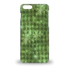 "Green thoughts ripples For Iphone 6 6s iphone6s 4.7"" Artistic backgrou – Goolcase"