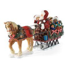 Department 56 Possible Dreams Christmas for All LE Santa, 9-Inch Department 56 http://www.amazon.com/dp/B007GP34N2/ref=cm_sw_r_pi_dp_0b4uub0YHR9EP