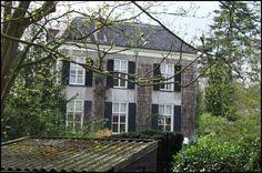 Het huis waar zoveel jonge jongens hulp kregen van Kate ter Horst